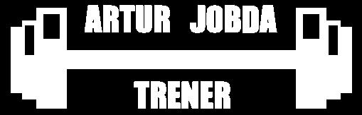 Artur Jobda - Trener Personalny